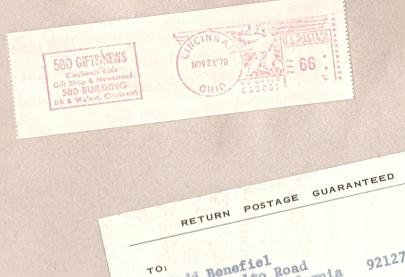 CIN - mailing envelope crop