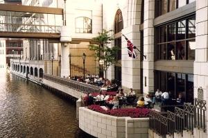 Chicago, 1993 - John Hawks Pub