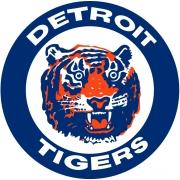 DET - primary logo