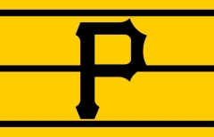Pittsburgh Pirates - cap final