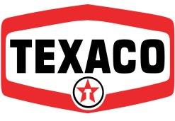 Logo - Texaco
