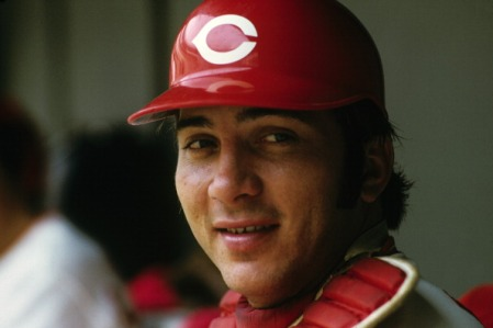 Johnny Bench 1972