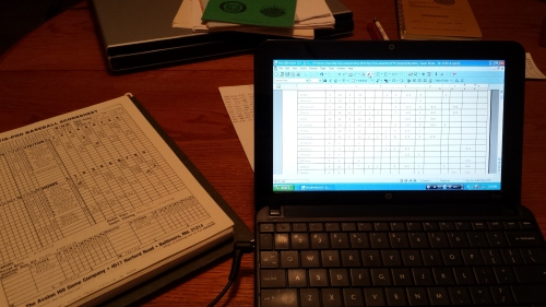 Stat Night - photo
