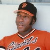 SF - Willie McCovey bench