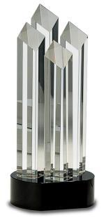 Crystal Slugger Award